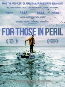 For Those in Peril - Poster / Capa / Cartaz - Oficial 2