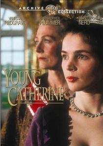 Catarina, a Grande - Poster / Capa / Cartaz - Oficial 3