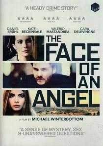 A Face de um Anjo - Poster / Capa / Cartaz - Oficial 3