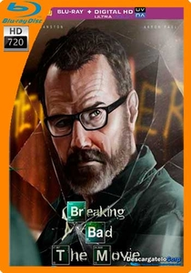 Breaking Bad – O Filme - Poster / Capa / Cartaz - Oficial 1