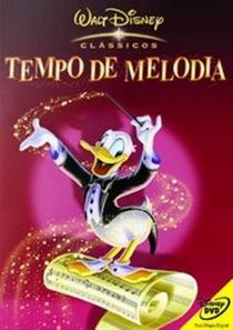 Tempo de Melodia - Poster / Capa / Cartaz - Oficial 3