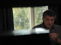 Alexandre Sokurov, Questão de Cinema - Poster / Capa / Cartaz - Oficial 1