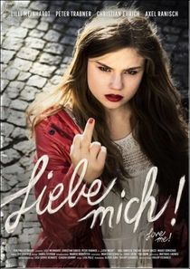 Ame-me! - Poster / Capa / Cartaz - Oficial 1