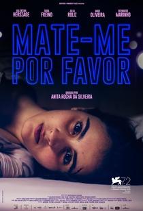 Mate-me Por Favor - Poster / Capa / Cartaz - Oficial 1