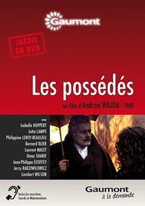 Os Possessos - Poster / Capa / Cartaz - Oficial 3