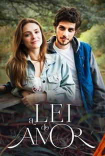 A Lei do Amor - Poster / Capa / Cartaz - Oficial 2
