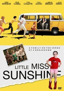 Pequena Miss Sunshine - Poster / Capa / Cartaz - Oficial 3