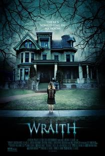 Wraith - Poster / Capa / Cartaz - Oficial 1