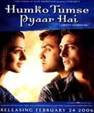 Humko Tumse Pyaar Hai (Humko Tumse Pyaar Hai)