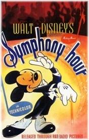 Hora da Sinfonia - Poster / Capa / Cartaz - Oficial 2
