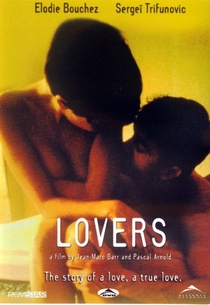 Lovers - Poster / Capa / Cartaz - Oficial 2