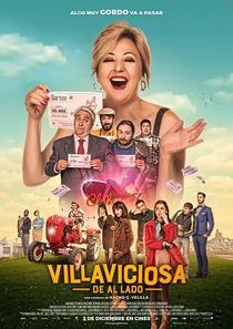 Villaviciosa de al lado - Poster / Capa / Cartaz - Oficial 1