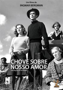 Chove Sobre Nosso Amor - Poster / Capa / Cartaz - Oficial 7