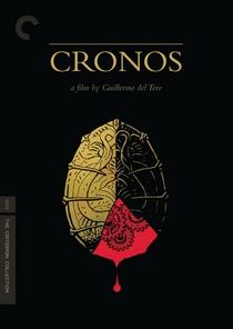 Cronos - Poster / Capa / Cartaz - Oficial 1