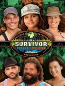 Survivor: Heróis contra Vilões (20º Temporada) (Survivor: Heroes vs. Villains (Season 20))