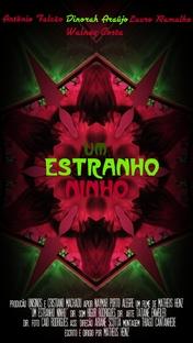 Um estranho ninho - Poster / Capa / Cartaz - Oficial 2