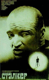 Stalker - Poster / Capa / Cartaz - Oficial 4