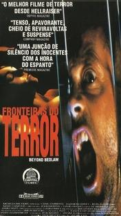 Fronteiras do Terror - Poster / Capa / Cartaz - Oficial 1