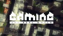 Gaming the Real World - Poster / Capa / Cartaz - Oficial 2