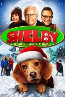 Shelby: O Cão Que Salvou o Natal - Poster / Capa / Cartaz - Oficial 2