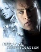 Esquadrão Socorro (Medical Investigation)