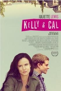Kelly & Cal  - Poster / Capa / Cartaz - Oficial 1