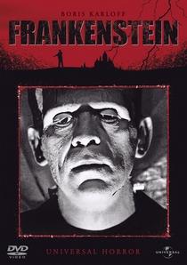 Frankenstein - Poster / Capa / Cartaz - Oficial 19