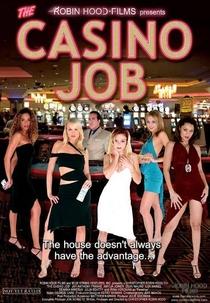 Roubando o Casino - Poster / Capa / Cartaz - Oficial 1