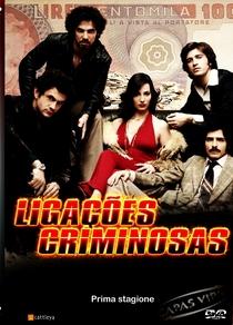 Ligações Criminosas - Poster / Capa / Cartaz - Oficial 3
