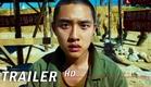 SWING KIDS - Trailer #1 - EXO D.O Movie