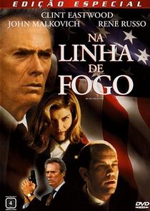 Na Linha De Fogo - Poster / Capa / Cartaz - Oficial 6