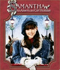Samantha & Nellie - Poster / Capa / Cartaz - Oficial 2
