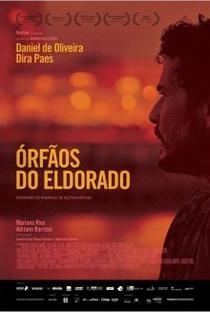 Órfãos do Eldorado - Poster / Capa / Cartaz - Oficial 1
