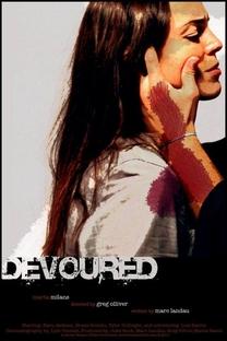 Devoured - Poster / Capa / Cartaz - Oficial 1