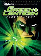 Lanterna Verde: Primeiro Vôo (Green Lantern: First Flight)