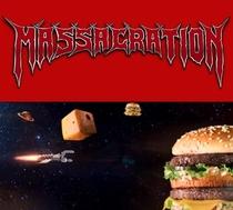 Massacration: Grand Pedido - Poster / Capa / Cartaz - Oficial 1