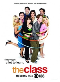 The Class - Poster / Capa / Cartaz - Oficial 1