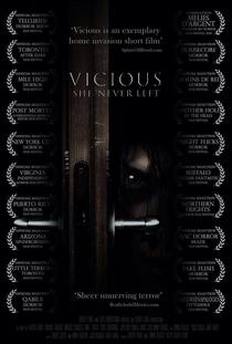Vicious - Poster / Capa / Cartaz - Oficial 1