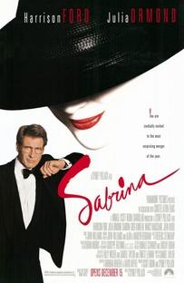 Sabrina - Poster / Capa / Cartaz - Oficial 1