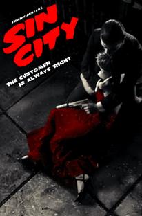 Sin City - A Cidade do Pecado - Poster / Capa / Cartaz - Oficial 7