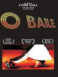 O Baile - Poster / Capa / Cartaz - Oficial 2