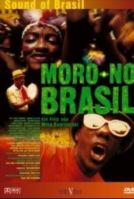 Moro no Brasil - Poster / Capa / Cartaz - Oficial 1