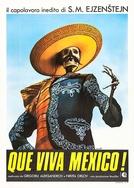 Que Viva México!