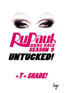 RuPaul's Drag Race: Untucked! (9ª Temporada) (RuPaul's Drag Race: Untucked! (9th Season))