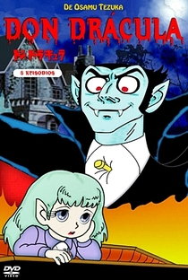 Don Drácula - Poster / Capa / Cartaz - Oficial 3