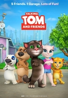 Tom Falante (Talking Tom and Friends)