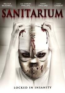 Sanatório - Poster / Capa / Cartaz - Oficial 2