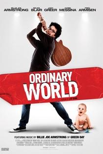 Mundo Ordinário - Poster / Capa / Cartaz - Oficial 1