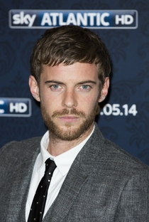 Harry Treadaway - Poster / Capa / Cartaz - Oficial 4