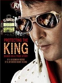 Protegendo o Rei - Poster / Capa / Cartaz - Oficial 1